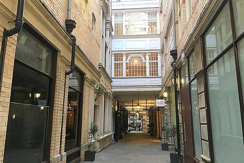 2 bedroom apartment for sale - David Morgan Apartments, Cardiff City Centre