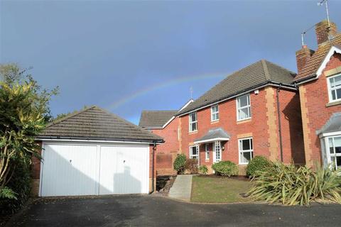 4 bedroom detached house for sale - Coed Fan, Swansea, SA2
