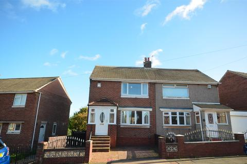 2 bedroom semi-detached house for sale - Ravenna Road, Redhouse, Sunderland