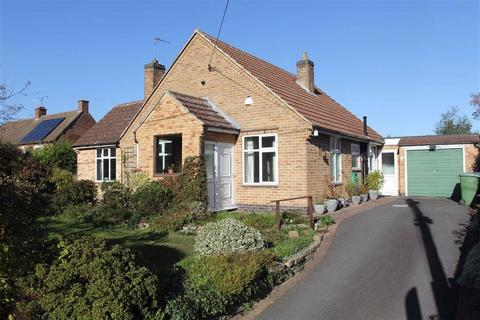 3 bedroom detached bungalow for sale - Scotland Lane, Houghton On The Hill, Leicestershire