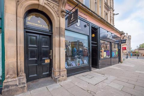 2 bedroom flat for sale - 6/1 Drumsheugh Place, Edinburgh, EH3 7PT
