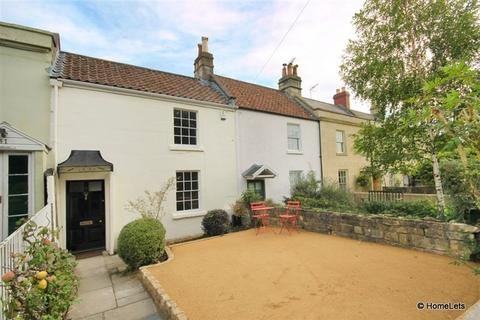 3 bedroom cottage to rent - Richmond Place