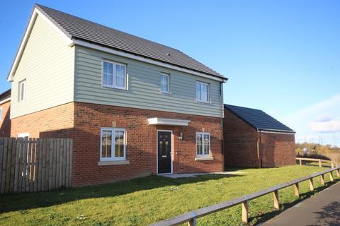 4 bedroom detached house for sale - Parkside View, NE27 0GR