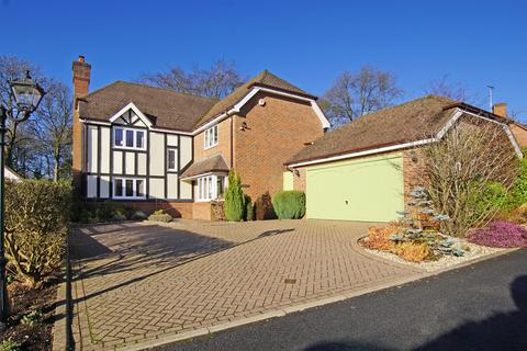 5 bedroom detached house for sale - The Hollies, Barnt Green, B45 8GB