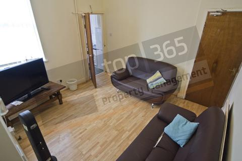 5 bedroom townhouse to rent - **£69pppw** Bentinck Road, Hyson Green, NG7 4AG