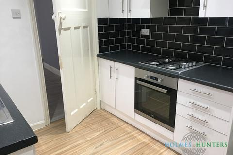 2 bedroom ground floor flat to rent - Rokeby Terrace, Heaton, Tyne & Wear