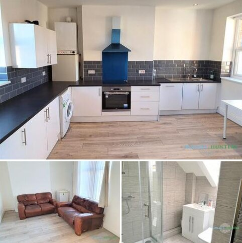 4 bedroom end of terrace house to rent - Meldon Terrace, Newcastle upon Tyne