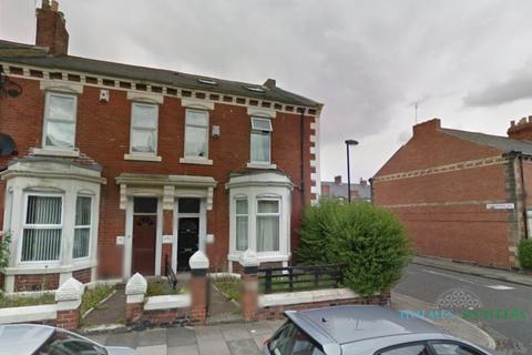 4 bedroom end of terrace house to rent - Cartington Terrace, Heaton, Tyne & Wear
