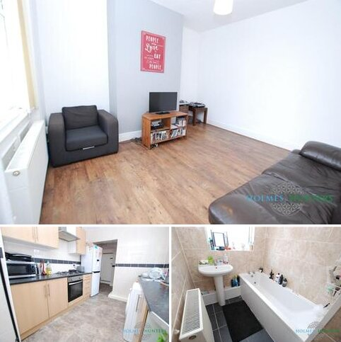 4 bedroom end of terrace house to rent - Cartington Terrace, Newcastle upon Tyne