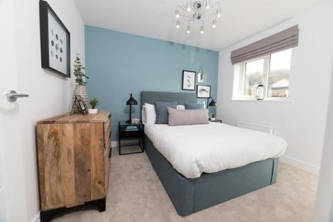 4 bedroom terraced house for sale - The Aslin, Kingfisher Green