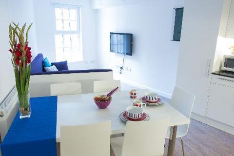 4 bedroom flat to rent - Pipe Lane Apartments, Bristol, Bristol, BS1