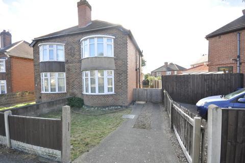 3 bedroom semi-detached house to rent - Field Lane, Chaddesden, Derby