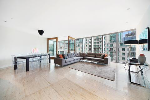 2 bedroom apartment for sale - The Tower, 1 St. George Wharf