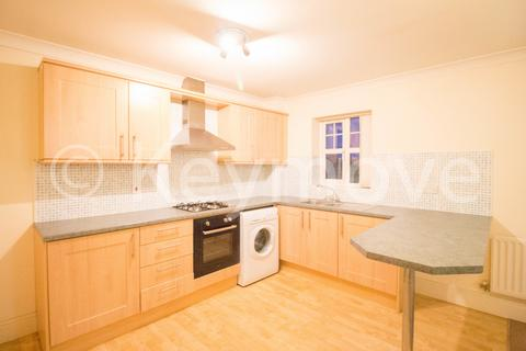 2 bedroom apartment to rent - Woolcombers Way, Bradford, BD4