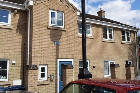 2 bedroom flat to rent - Queens Street, Whittlesey, PE7