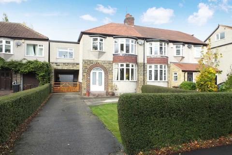 4 bedroom semi-detached house for sale - Norton Lane, Norton, Sheffield, S8 8GX