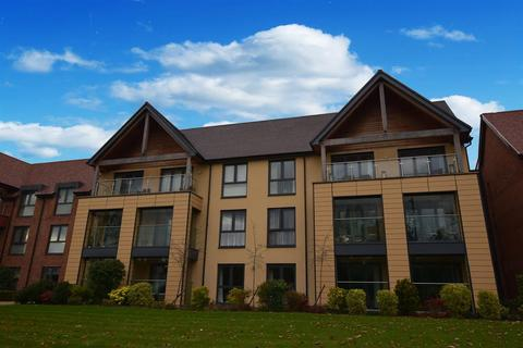 2 bedroom ground floor flat for sale - Warwick Road, Solihull, B91 3EP