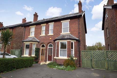 4 bedroom semi-detached house for sale - Northenden Road, Gatley