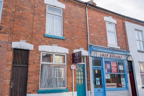 3 bedroom terraced house to rent - 3 Bedroom Student House Queens Road, Clarendon Park