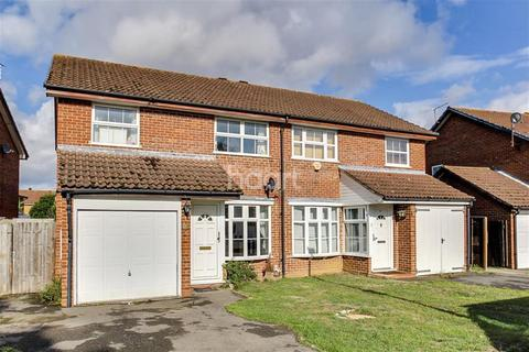 3 bedroom semi-detached house to rent - Chittering Close, Lower Earley