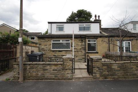2 bedroom end of terrace house to rent - School Street, BRADFORD, West Yorkshire
