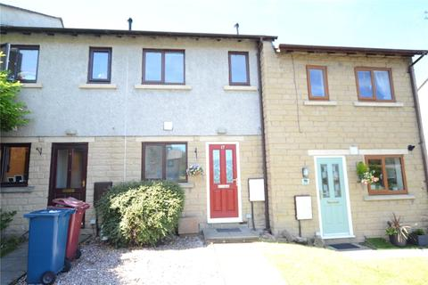 2 bedroom terraced house to rent - Colthirst Drive, Clitheroe, Lancashire, BB7