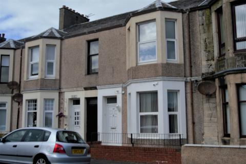 1 bedroom ground floor flat for sale - Moorpark Road West, Stevenston KA20