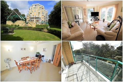 2 bedroom flat to rent - Dunholme Manor, Manor Road, Bournemouth