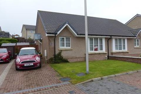 2 bedroom semi-detached bungalow for sale - Skene View, Westhill , Westhill, Aberdeen, AB32 6AW