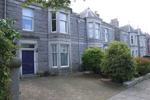 5 bedroom semi-detached house to rent - Hamilton Place, Aberdeen, AB15 5BD