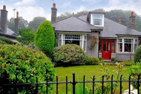 3 bedroom house to rent - Westburn Drive, Aberdeen, AB25 2BU