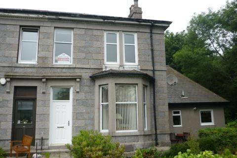 2 bedroom end of terrace house to rent - St. Devenicks Terrace, Cults, Aberdeen, AB15 9LX