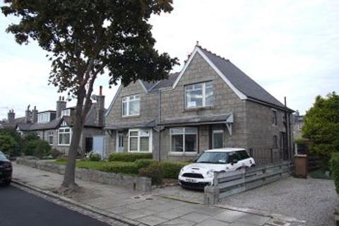 3 bedroom semi-detached house to rent - Hammersmith Road, Aberdeen, AB10 6NA