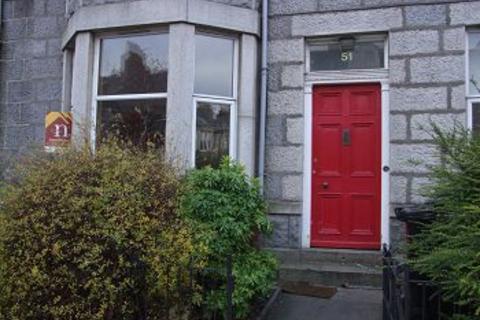 2 bedroom flat to rent - Stanley Street, Aberdeen, AB10 6UT