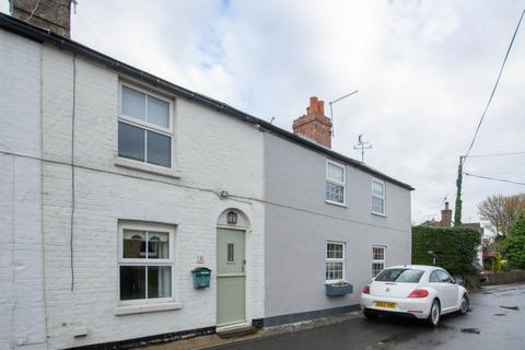 2 bedroom cottage for sale - The Street, Finglesham, CT14