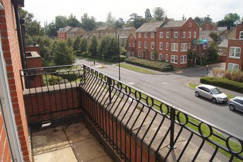2 bedroom apartment to rent - Compton Way, Hampshire
