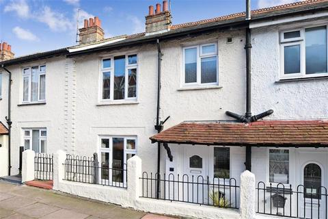 3 bedroom terraced house for sale - Stanmer Park Road, Brighton, East Sussex