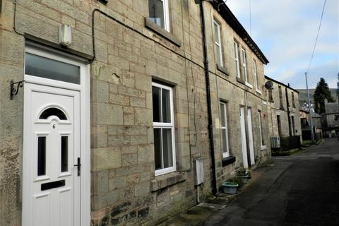 2 bedroom terraced house to rent - 6 Buccleuch Place, Langholm DG13