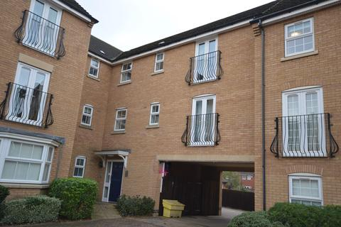 1 bedroom flat for sale - Lady Jane Walk, Scraptoft, Leicester, LE7 9FP