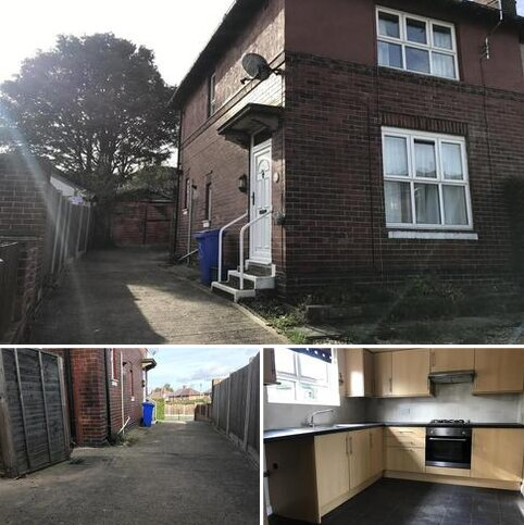 2 bedroom terraced house to rent - Algar Road, Arbourthorne