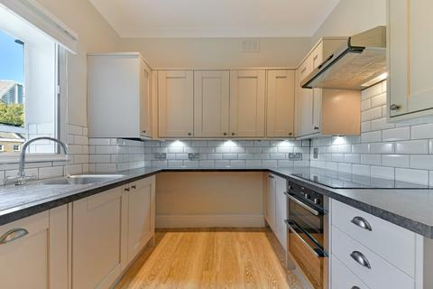 2 bedroom flat to rent - Trinity Church Square, Southwark, London, SE1