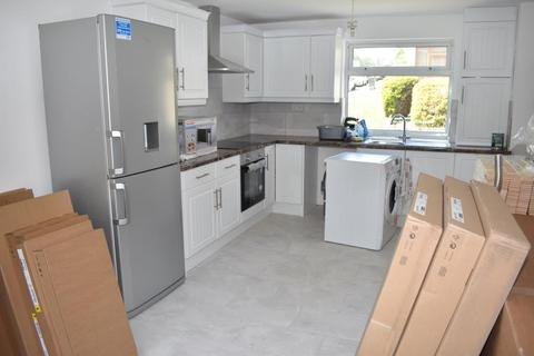 4 bedroom terraced house to rent - Leahurst Crescent, Harborne