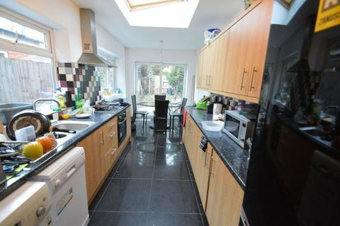 5 bedroom terraced house to rent - Warwards Lane, Selly Oak