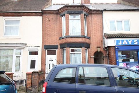 3 bedroom terraced house for sale - Edward Street, Nuneaton, Warwickshire. CV11 5QU