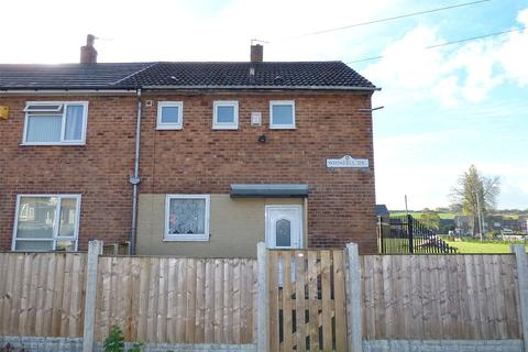 2 bedroom end of terrace house for sale - Whinfell Drive, Middleton, Manchester, M24