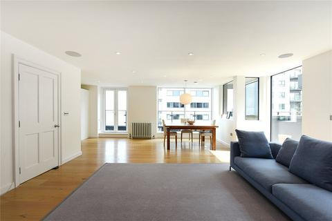 3 bedroom flat for sale - Drew House, 21 Wharf Street, London