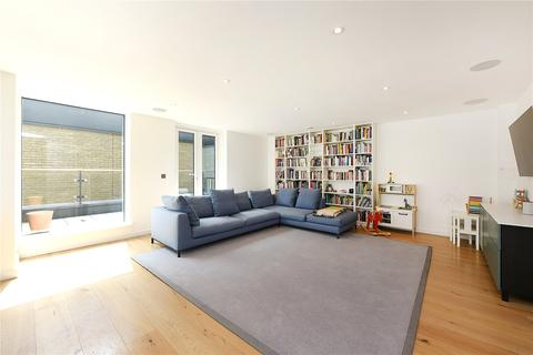 3 bedroom flat for sale - Drew House, 21 Wharf Street, London
