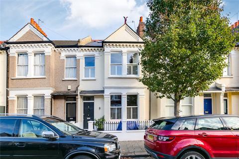 5 bedroom terraced house for sale - Farlow Road, Putney, London