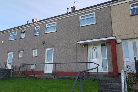 3 bedroom terraced house to rent - Cardigan Crescent, Winch Wen, Swansea, City And County of Swansea.