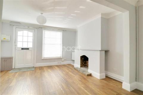 2 bedroom terraced house to rent - Fen End, Willingham, Cambridge